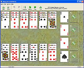 1st Free Solitaire Download